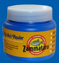 Lockstoff Zammataro High End Powder 2010-Kara-Brassin